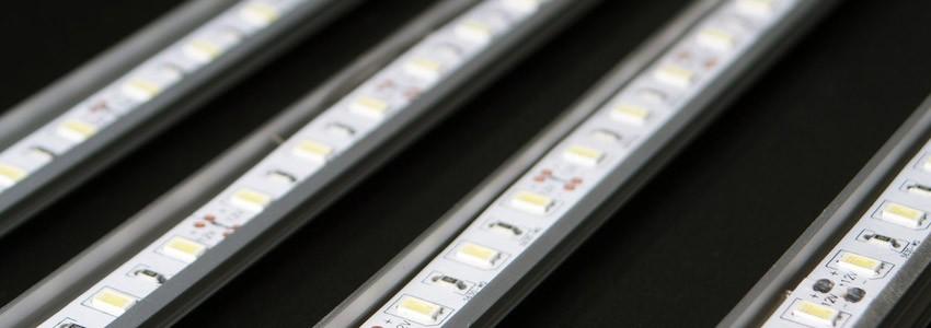 Sie sind hier Startseite » Einbau & Montage » Aluminium Profile