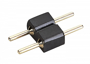 Stripes 2-Pin Stecksystem 2-Pin Stecker