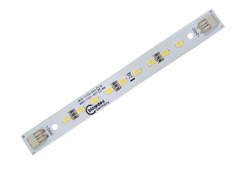 LED Modul Bioledex 150x15mm 12VDC 4,5W Osram LEDs