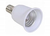 Hochvolt Leuchtmitteladapter E14 auf E27