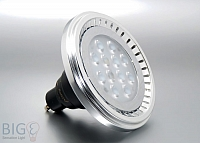 Nextec Premium ES111 GU10 Spot 12,5 Watt LG Power LED