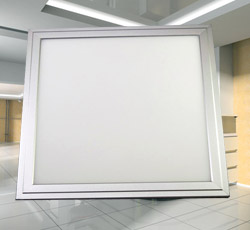 Ultraflache LED Panels